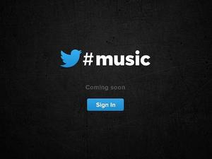 It Sounds Like Twitter Music Will Integrate With Some Big Services