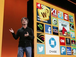 Microsoft Allegedly Paying Developers Up to $100,000 for Windows Phone 8 Apps