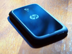 HP to Release 6-inch and 7-inch Phablets Before 2014, Report Says