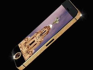 World's Most Expensive iPhone 5: Black Diamond Handset Worth $15m