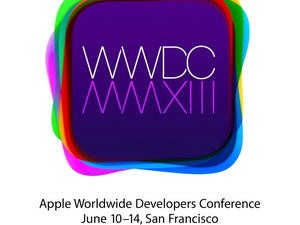 WWDC 2013 Kicks off June 10, Tickets on Sale April 25