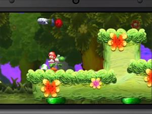 Yoshi's Island 3DS Announced by Nintendo