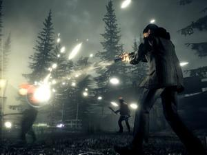 Video Game 'Alan Wake' Is Coming to Television