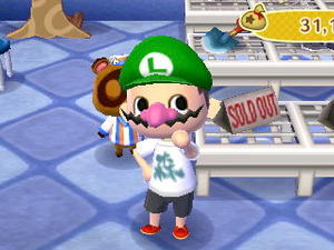 Enjoy 50 Original Screenshots of Animal Crossing: New Leaf