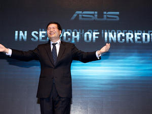 Asus to Launch Smaller, Cheaper Windows 8 Tablets This Year
