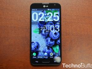 LG G Pro 2 Confirmed, Unveil Coming Next Month