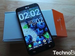 AT&T LG Optimus G Pro Now Available for Pre-Order