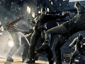 Batman: Arkham Origins Unlikely to be Patched Thanks to DLC Focus