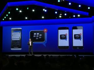 BBM for iOS and Android Coming this Summer for Free