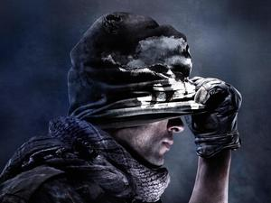Call of Duty: Ghosts Gameplay Launch Trailer Drops