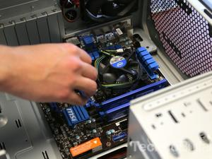 Build a PC: Recommended Builds (December 2013)