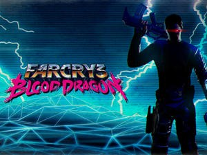 Far Cry 3 Blood Dragon review: Turning Ridiculous Up to 11