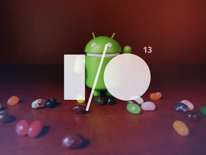 Wait, So Where's Android 4.3?