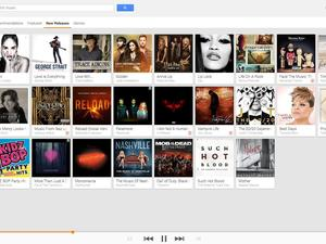 Google Offering 60-day Free Trial for Google Play Music All Access