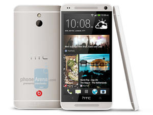 Leaked HTC M4 Looks Like a Baby HTC One