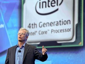 Intel: Haswell Will Deliver 50 Percent More Battery Life in Laptops