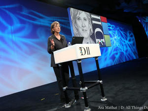 Mary Meeker's Internet Trends Report: We're Obsessed With Sharing
