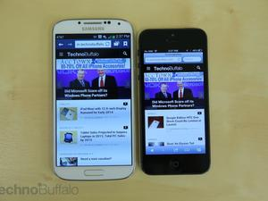 Apple Fears Android Growth, Internal Docs Show