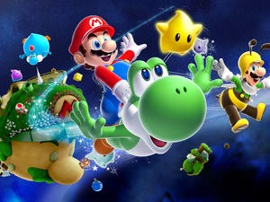 Nintendo EAD Confirms it is Making a New Mario Game