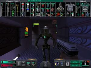 System Shock 2 Now on Steam, 30% off Until May 17th