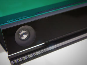 Rettinger's Rants: Xbox One Privacy Issues