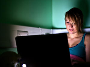 Pew Survey: Facebook Flatlining Among Teens, Plus What Do Teens Share?