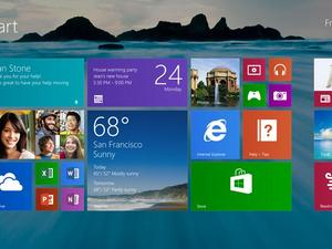 Microsoft Officially Details Windows 8.1 Update
