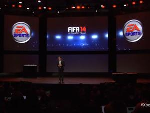 [UPDATED] Fifa 14's Ultimate Team Exclusive to Xbox One