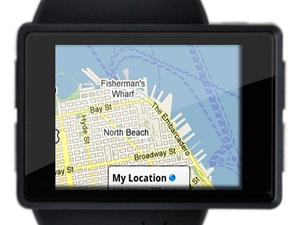 Androidly Wants to Pump You Up With a Full-Fledged Smartphone For Your Wrist