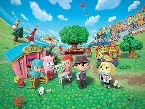 Animal Crossing: New Leaf review: Life Is Good
