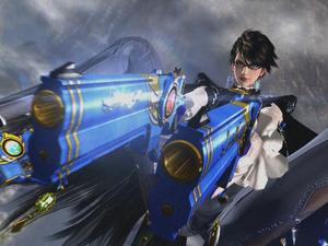 Bayonetta 2 review: What is Love? Baby Don't Hurt Me No More