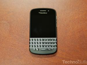 """No Demand"" For BlackBerry Q10, U.S Retailers Say"