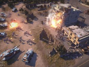 Command & Conquer Eyes-On: The Same Old School Experience Fans Love