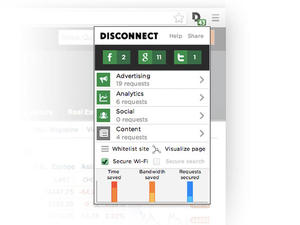 Disconnect 2 Keeps Your Private Browsing Data Private