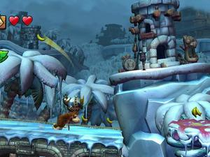 Donkey Kong Country: Tropical Freeze's Japanese Site Drops Fantastic Soundtrack Excerpts