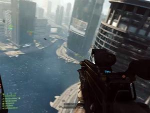 EA Shows Off Battlefield 4 Multiplayer