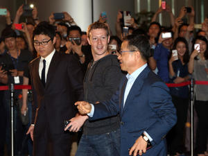 Samsung Shoots Down Facebook Phone Request