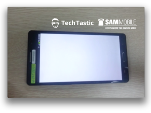 Galaxy Note III Could Launch with LCD and AMOLED Displays