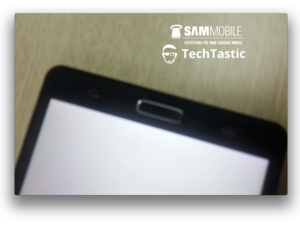 Samsung Galaxy Note III R&D Units Shipped? Prototype Leaked? (Gallery)