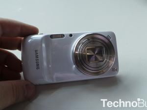 Samsung Galaxy S4 Zoom Confirmed: 16MP Camera, 10x Optical Zoom