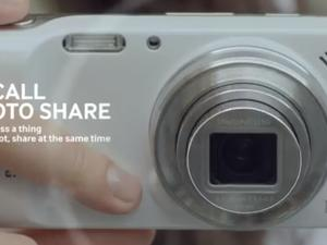 Galaxy S4 Zoom Demo Video Shows Off 10X Optical Zoom, In-Call Photo Sharing