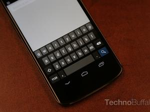 Stock Google Keyboard Now Available in Google Play