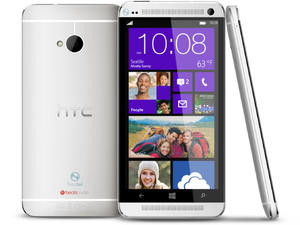 HTC One with Windows Phone 8 and GDR3 may Launch this Year
