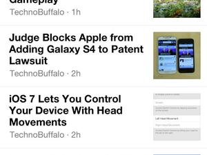 Digg Updates iOS App with Google Reader Replacement