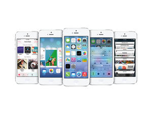 iOS 7: A Step in the Right Direction?