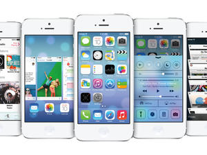 Here's An Icon Comparison Between iOS 6 and iOS 7