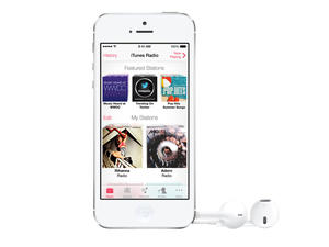 Does iTunes Radio Have a Naughty Mouth?