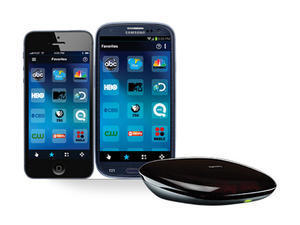 Logitech Harmony Ultimate Hub Turns Android and iPhone Devices into Killer Universal Remotes