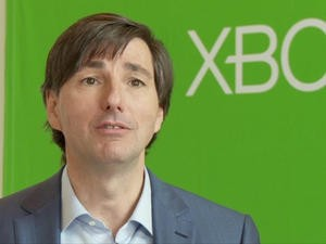 Don Mattrick Appointed Zynga CEO