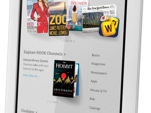 The Nook Death Watch: Barnes & Noble Slashes Its Tablet Yet Again